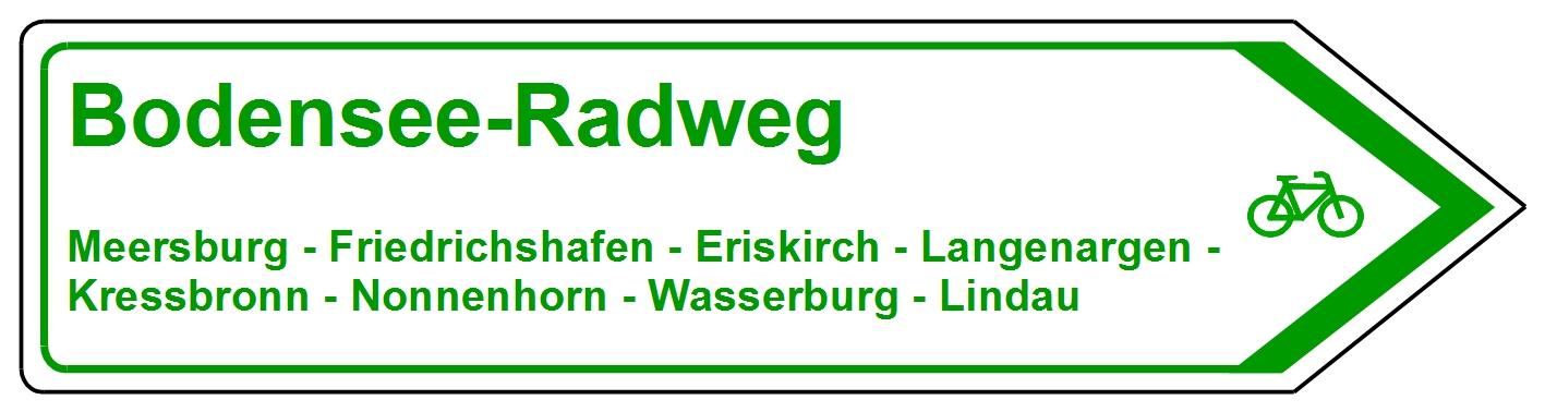 Velo Touring Reisefuhrer Bodensee Radweg Etappe 3 Von