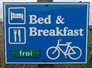 Velo-Touring - Bed & Breakfast