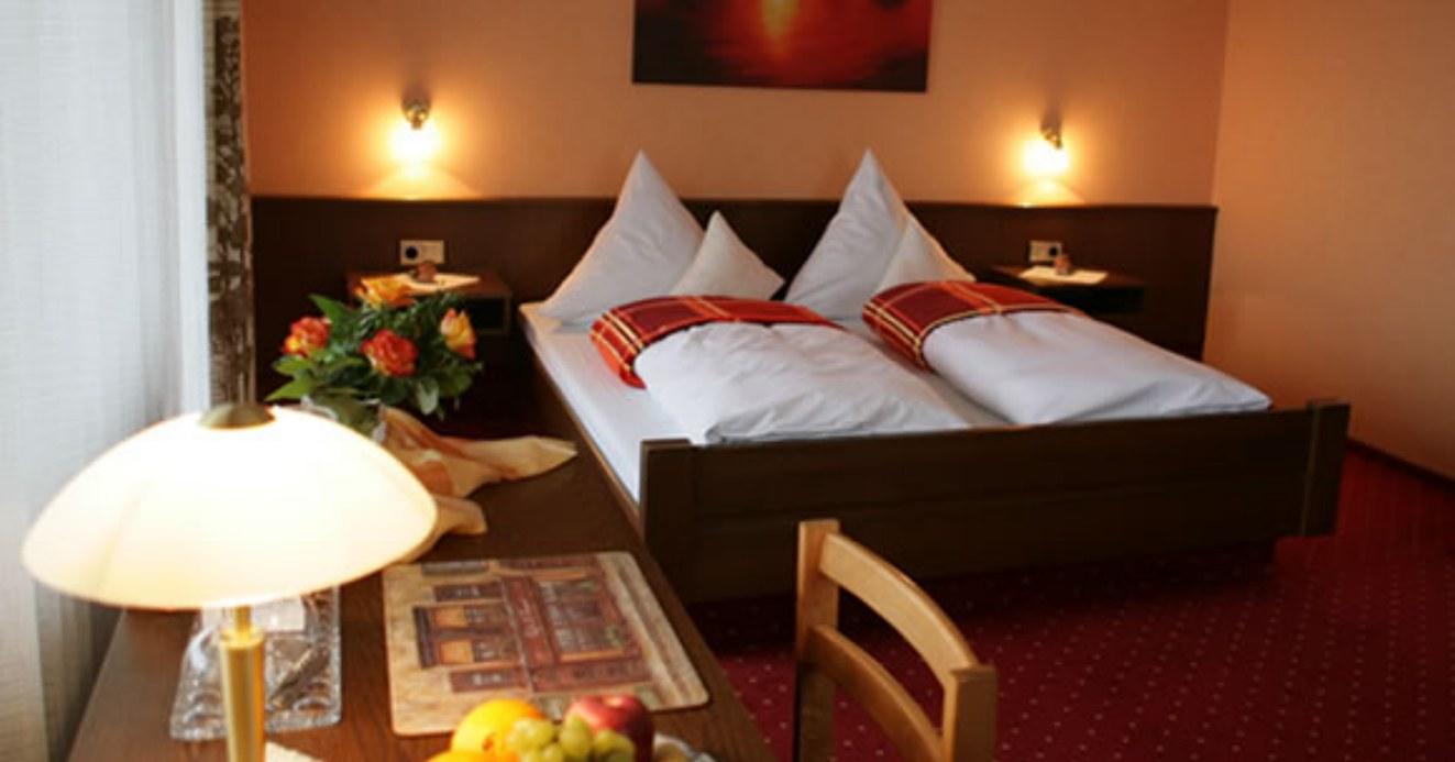 Hotel Kippes Bad Mergentheim