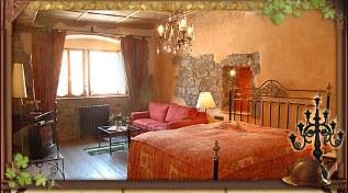 Hotel-Gotisches-Haus, Rothenburg, Radweg Liebliches Taubertal